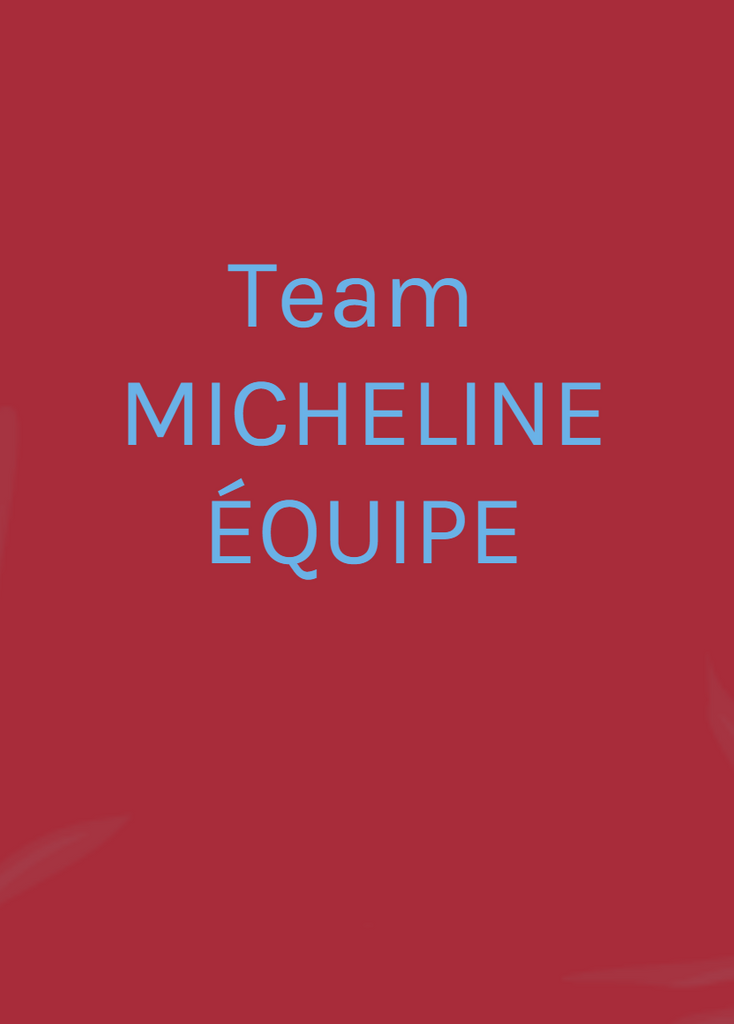 Team Micheline for Alzheimer