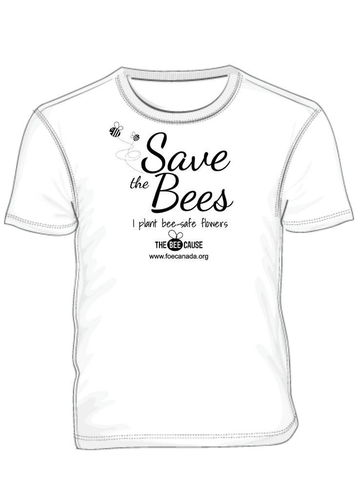 Save the BEES-FOE Canada