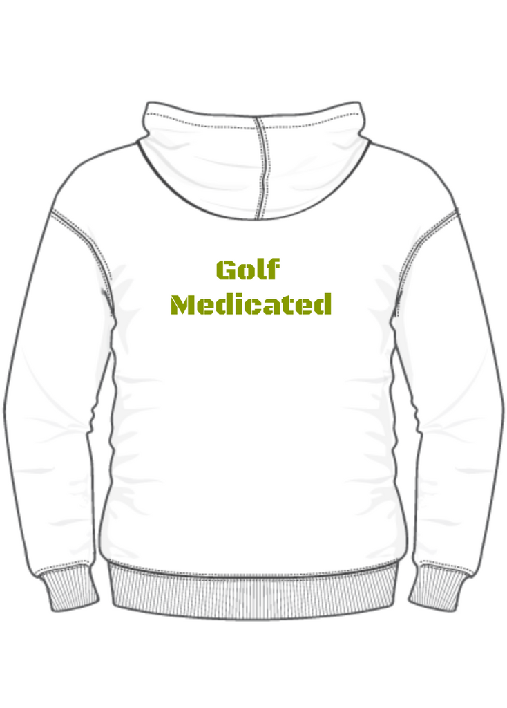 Golf Medicated