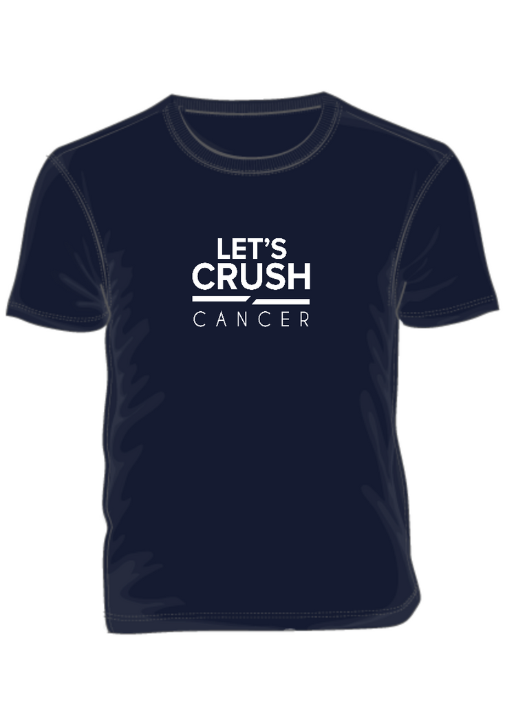 Let's Crush Cancer 2017