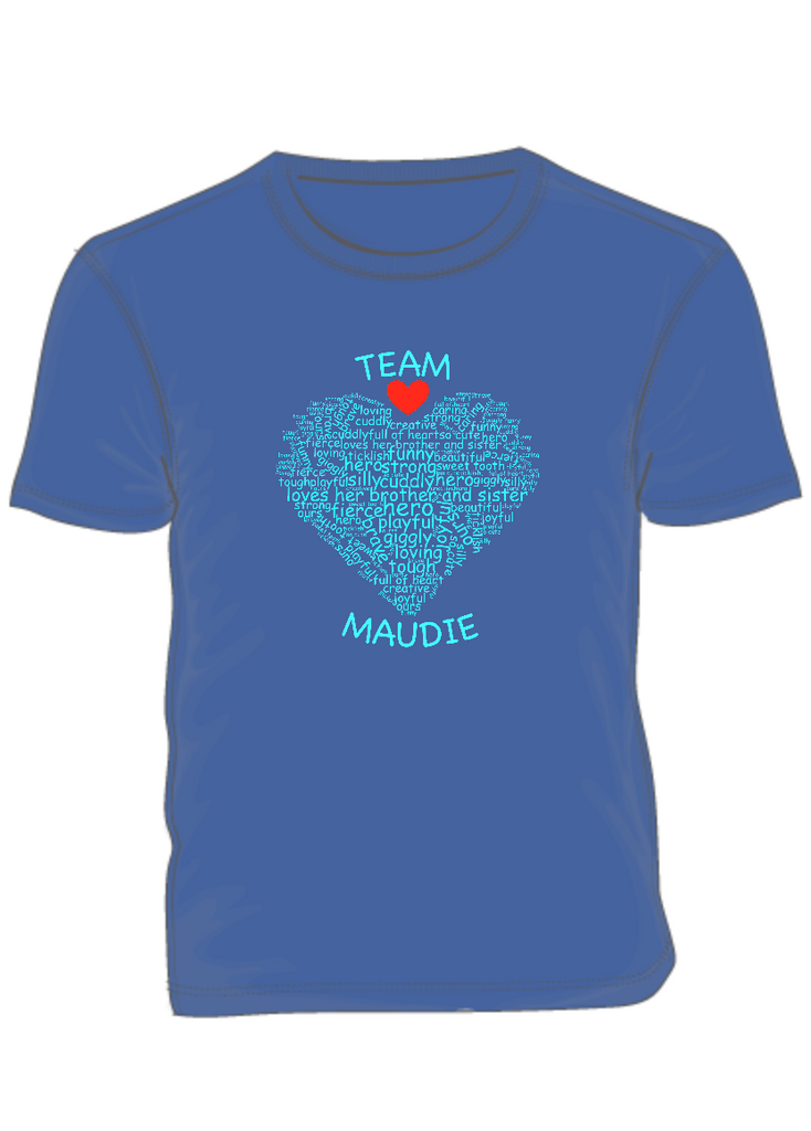 Team Maudie