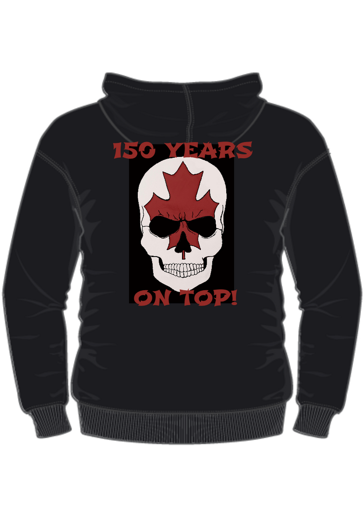 150 Years On Top!
