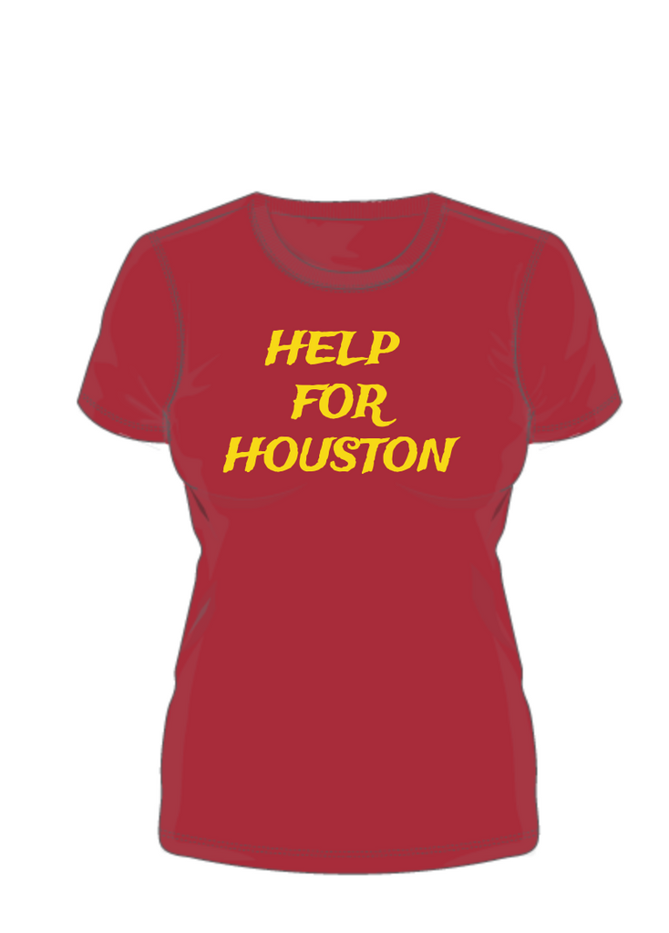 HELP FOR HOUSTON