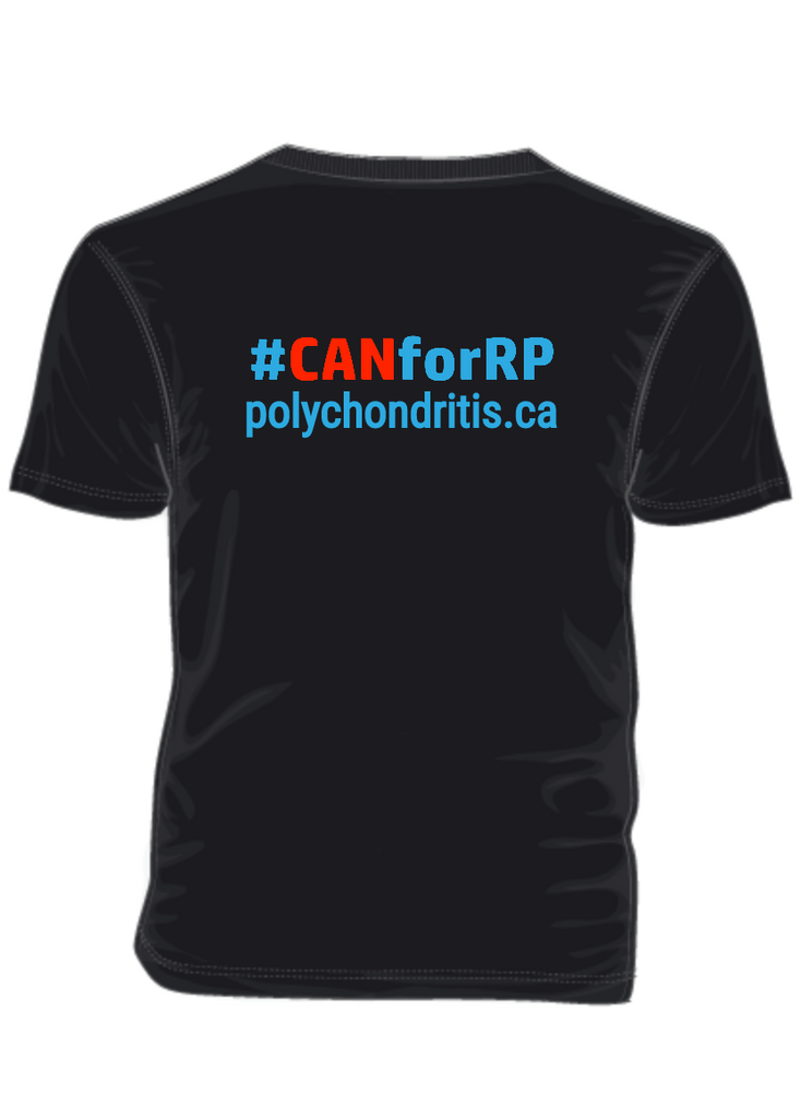Canadian Society for Relapsing Polychondritis #CANforRP