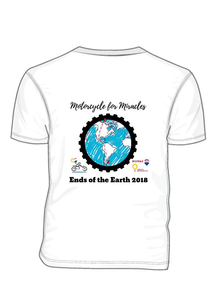 Ends of the Earth 2018