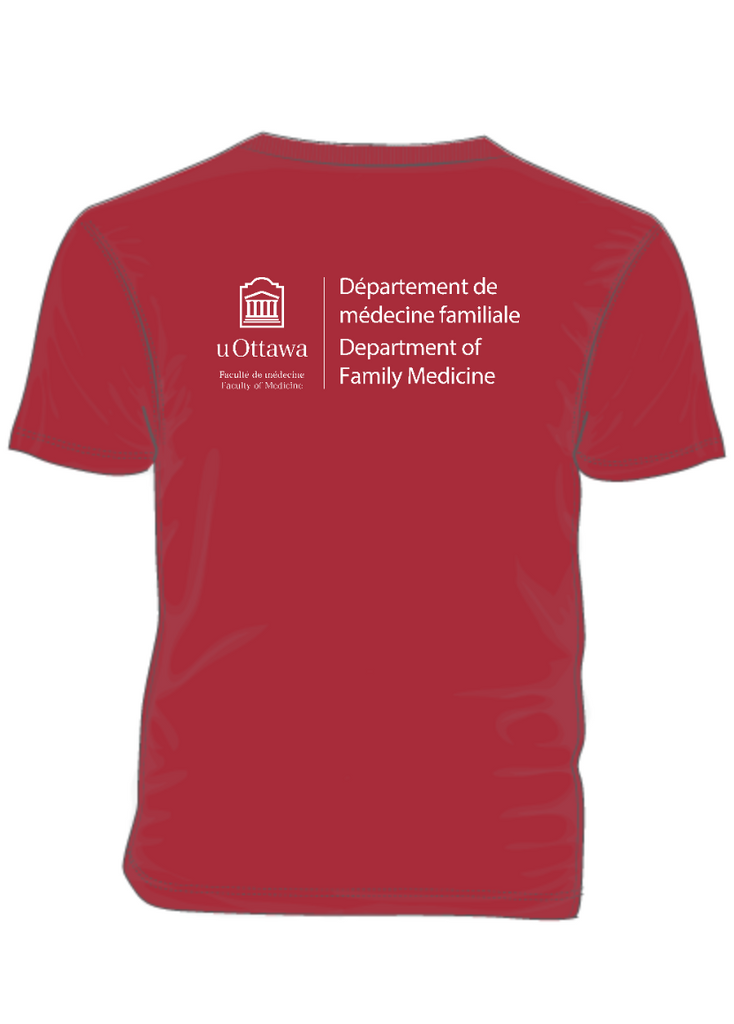 Show your love for Family Medicine!
