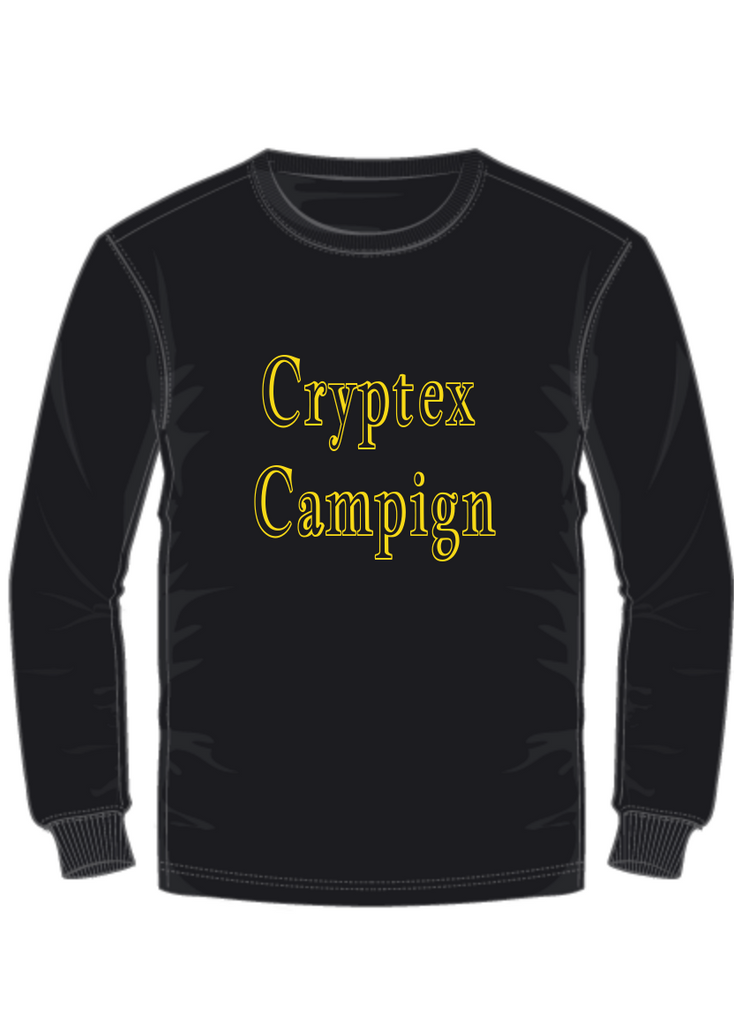 Cryptex Campaign