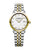 Raymond Weil Freelancer Womens 29mm Quartz Diamond Two-Tone Gold Watch