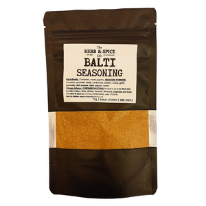 Balti Curry Seasoning