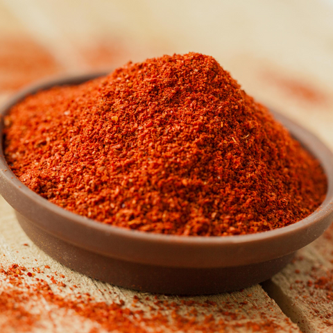 Buy Cayenne Pepper Paprika Chilli UK The Herb & Spice Co.