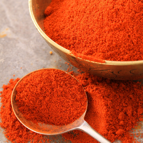 Buy Chilli Powder Online The Herb & Spice Co.