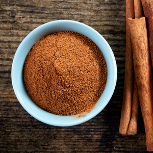 Dried Cinnamon Ground Powder The Herb & Spice Co.