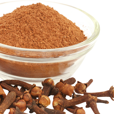 cloves ground powder spice the herb & spice co.