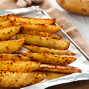 Hot Chilli & Paprika Wedges