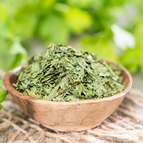 buy dried parsley leaf The Herb And Spice Co.