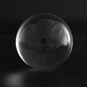 Photography Crystal Magic Ball