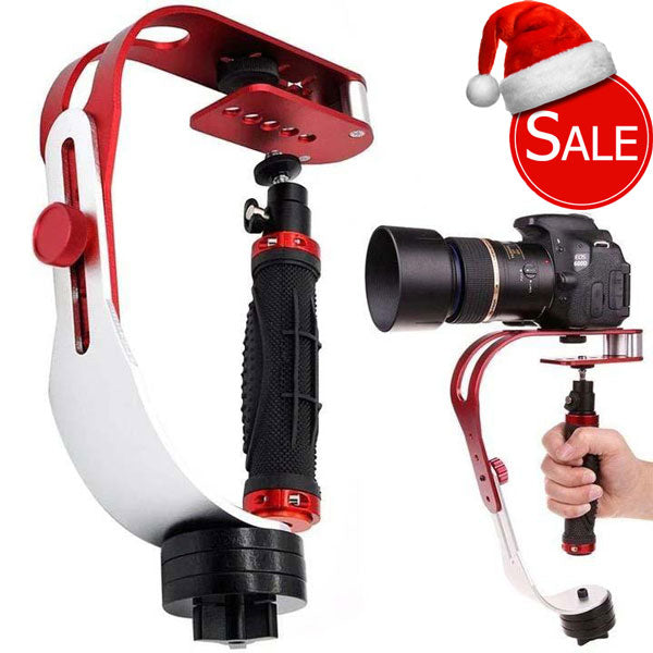 [Black Friday Promotion & Free Shipping] Camera Stabilizer Pro