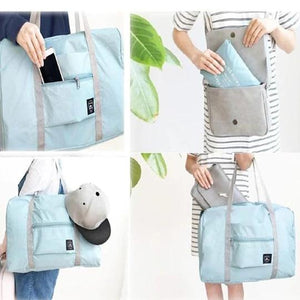 Travel Foldable Bag