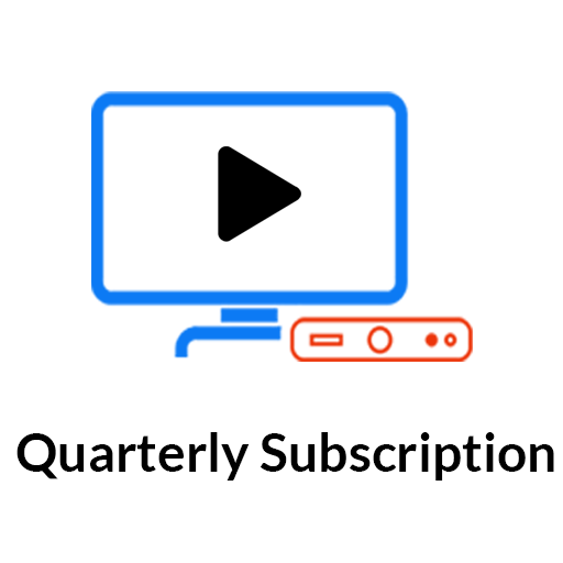 Quarterly Subscription