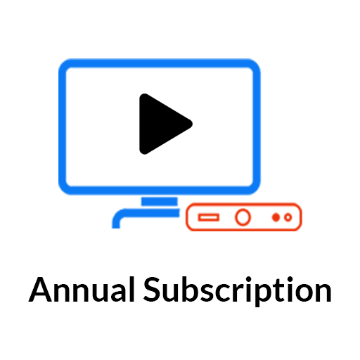 Annual Subscription (No Adults)