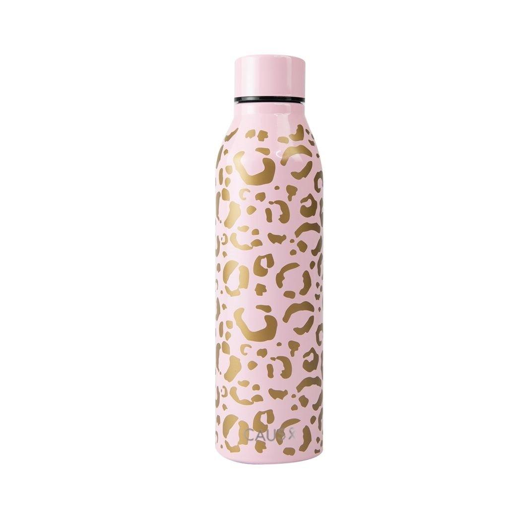 Caus Curved Water Bottle - Sublime Clothing Boutique