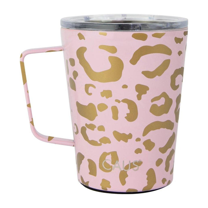 Caus Handled Coffee Tumbler - Sublime Clothing Boutique