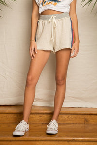 Keeley Stripe Shorts - Sublime Clothing Boutique