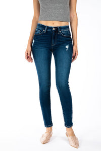 Kennedy Distressed Denim - Sublime Clothing Boutique