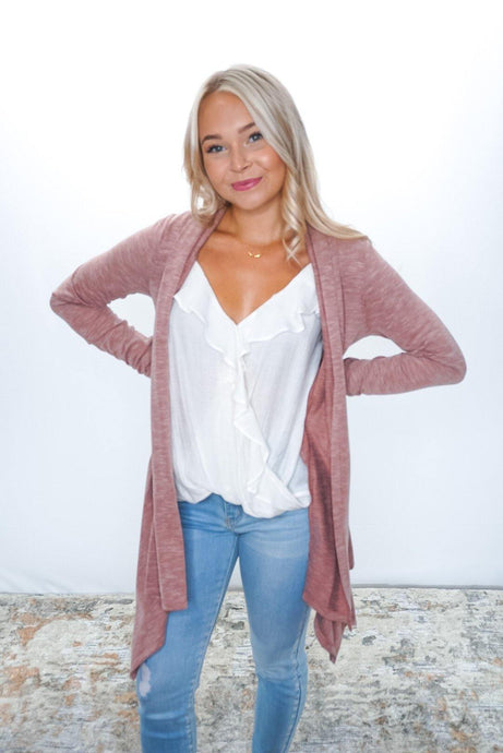 Classically Cute Cardigan - Sublime Clothing Boutique