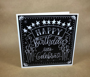 Pamela Anderson Happy Birthday Cards - Sublime Clothing Boutique