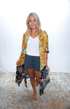 Load image into Gallery viewer, Dreamy Destination Kimono - Sublime Clothing Boutique