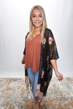 Load image into Gallery viewer, Ashlyn Kimono - Sublime Clothing Boutique