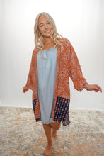 Load image into Gallery viewer, Coralie Kimono - Sublime Clothing Boutique
