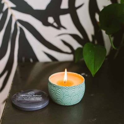 Bridgewater Afternoon Retreat Candle #127 - Sublime Clothing Boutique