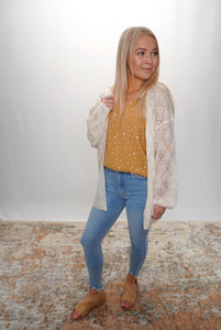 Sierra Blouse - Sublime Clothing Boutique