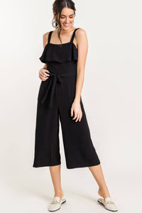 Josie Jumpsuit - Sublime Clothing Boutique