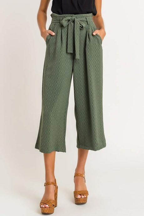 Sloan Palazzo Pant - Sublime Clothing Boutique