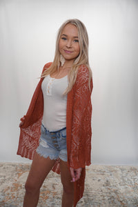 Embry Cardigan