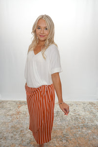 Sefina Wrap Skirt - Sublime Clothing Boutique