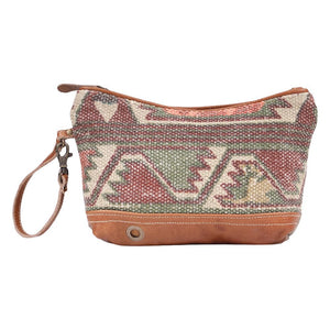 Tribal Pouch - Sublime Clothing Boutique