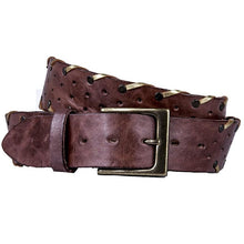 Load image into Gallery viewer, Embrazio Borda Belt - Sublime Clothing Boutique