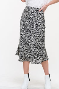 Braxton Bias Skirt - Sublime Clothing Boutique