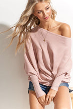 Load image into Gallery viewer, Addison Sweater - Sublime Clothing Boutique