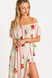 Rilynn Wrap Dress