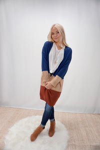 Kinsley Cardigan