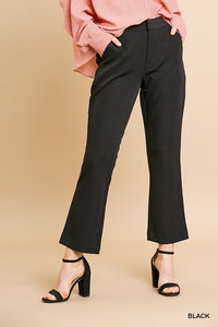 Huxley Flared Trouser