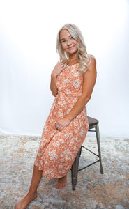 Elegantly Inclined Dress - Sublime Clothing Boutique