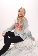 Load image into Gallery viewer, Dreamer Thunder Bolt Sweatshirt