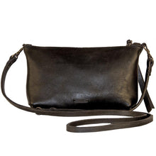 Load image into Gallery viewer, Borsa Convertible Leather Crossbody Bag