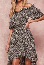 Load image into Gallery viewer, Gabi Floral Dress